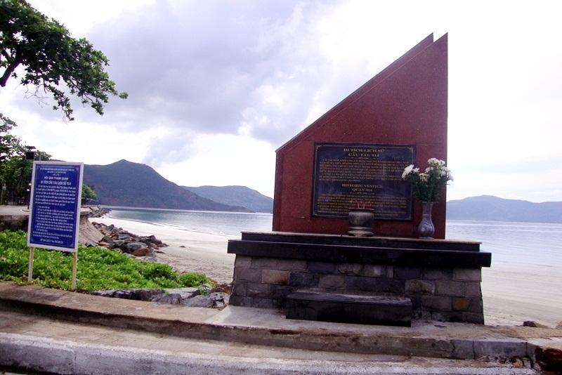 Bà Rịa - Vũng Tàu: Phát huy tiềm năng du lịch về nguồn