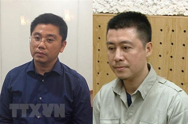 Ngày 12/11, Tòa án Phú Thọ bắt đầu xử sơ thẩm vụ đánh bạc nghìn tỷ
