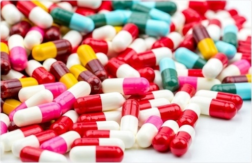 Hà Nội: Đình chỉ lưu hành thuốc viên bao đường Hipolten