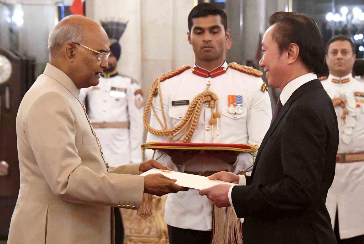 Thúc đẩy quan hệ Đối tác chiến lược toàn diện Việt Nam - Ấn Độ ngày càng phát triển sâu sắc