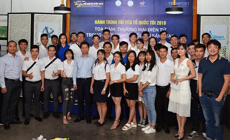 Cơ hội cho những bạn trẻ khởi nghiệp