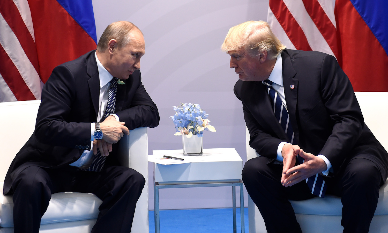 Hội nghị thượng đỉnh Nga - Mỹ tiếp theo sẽ diễn ra tại Argentina