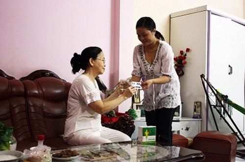 Cần tăng cường các biện pháp quản lý và bảo đảm lợi ích cho người giúp việc gia đình