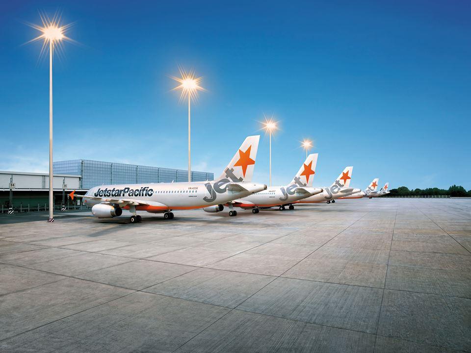 Hủy một chuyến bay từ TP. Hồ Chí Minh đi Tuy Hòa vì sân bay đóng cửa