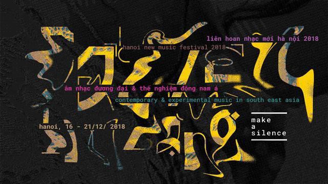 Liên hoan Nhạc mới Hà Nội: