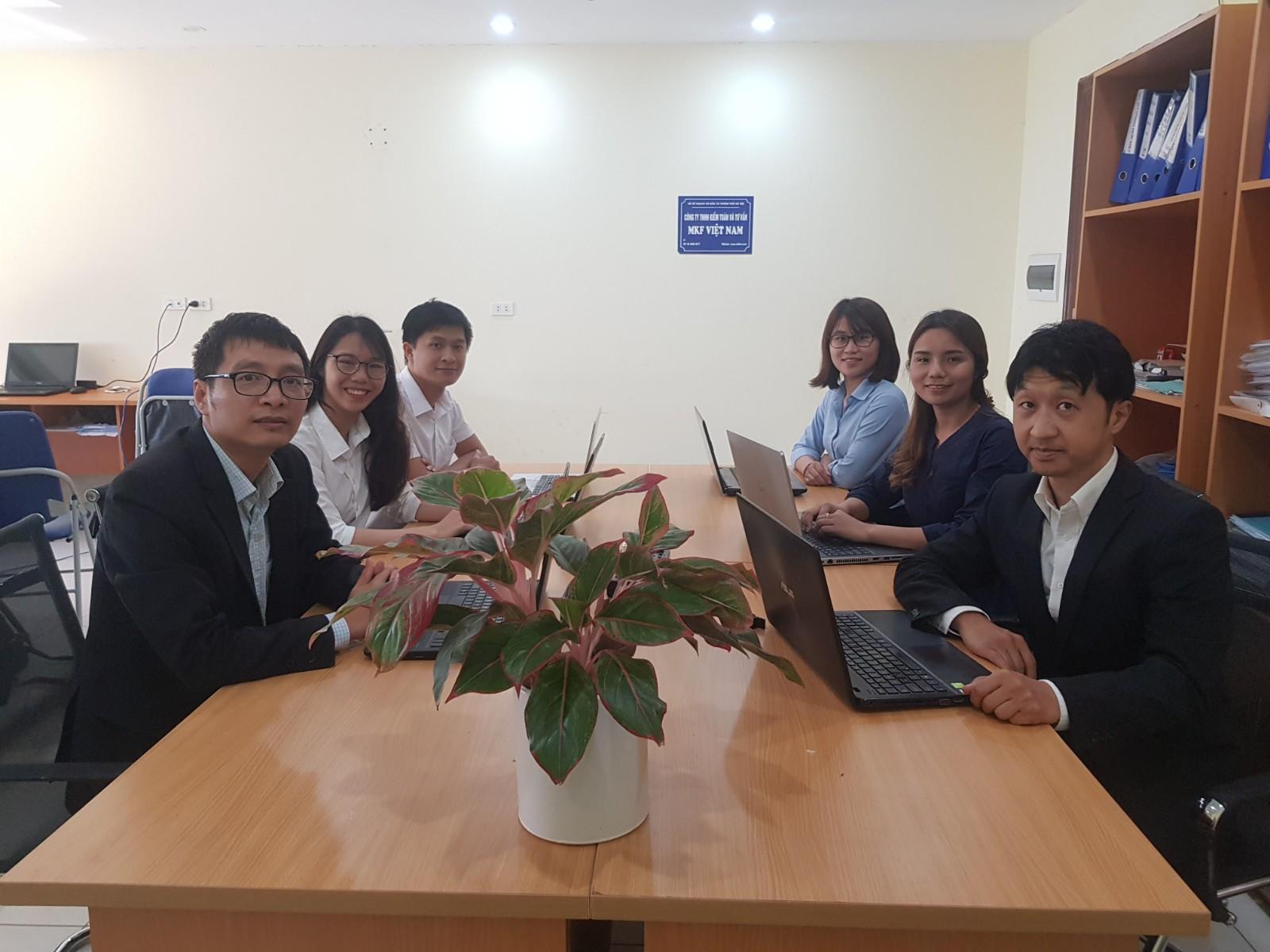 Kế toán online, khởi đầu cho cuộc cách mạng công nghiệp 4.0 trong lĩnh vực kế toán - thuế tại Việt Nam