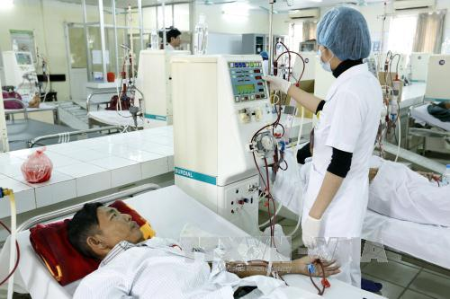 50 bệnh nhân được quỹ bảo hiểm y tế chi trả từ 400 triệu đến hơn 4,7 tỷ đồng