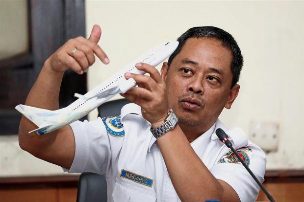 Indonesia công bố kết quả điều tra sơ bộ vụ rơi máy bay làm 189 người thiệt mạng