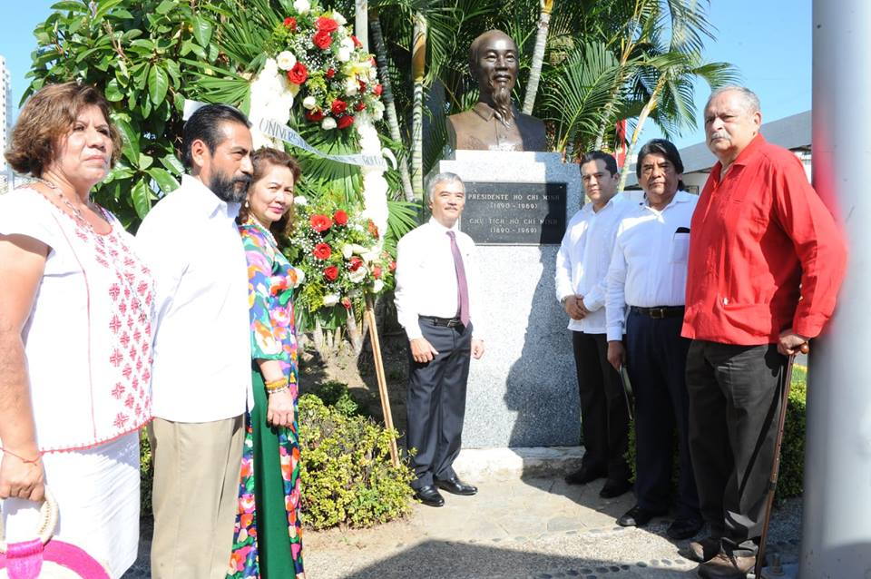 CPTPP góp phần thúc đẩy quan hệ giữa Việt Nam và Mexico