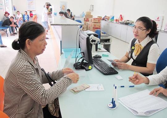 Thay đổi cơ chế tài chính ưu tiên cho phát triển bảo hiểm xã hội tự nguyện