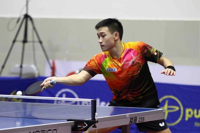 Bóng bàn Đại hội TTTQ 2018: Hà Nội lọt vào 2 trận chung kết đồng đội