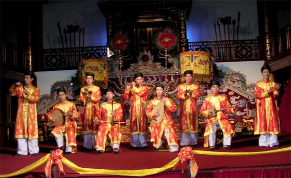 Nhiều hoạt động hấp dẫn chào mừng Ngày Di sản Việt Nam tại Phố cổ Hà Nội