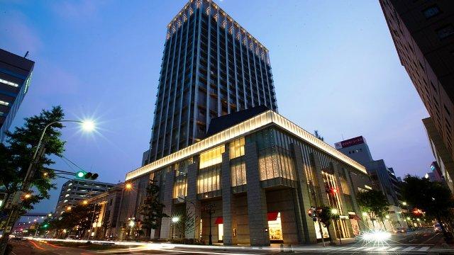 Ra mắt khách sạn Hotel du Parc Hanoi