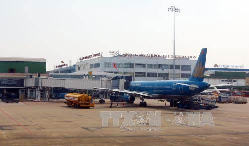 Huy động vốn đầu tư mở rộng Cảng hàng không quốc tế Tân Sơn Nhất