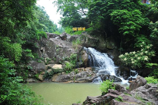 Bắc Giang: Điểm đến du lịch thân thiện và hấp dẫn