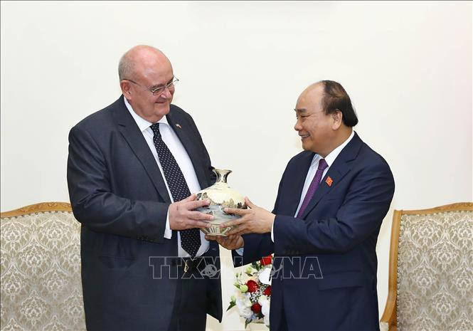 CPTPP là thời cơ thúc đẩy hợp tác đầu tư Việt Nam - Brazil