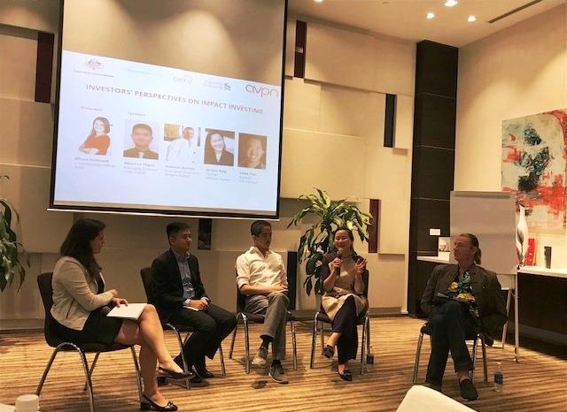Đầu tư tác động ở châu Á – Một thị trường đa dạng và năng động