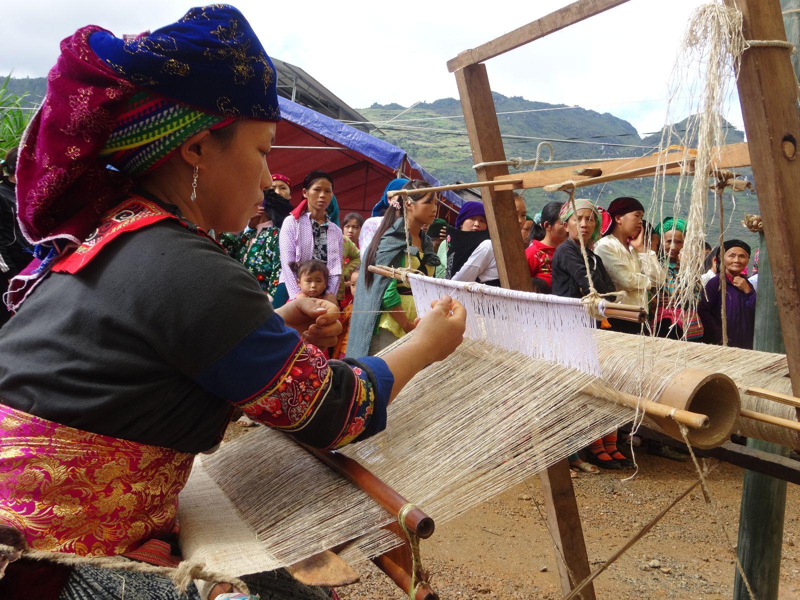 Hà Giang: Phát triển du lịch gắn với phát triển bền vững các làng nghề