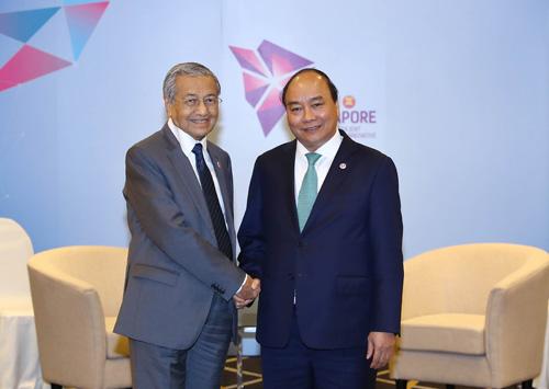 Tăng cường hợp tác giữa Việt Nam với Bru-nây và Ma-lay-xi-a