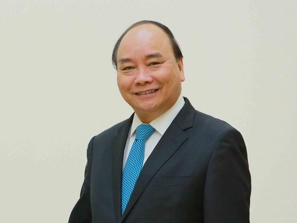 Thủ tướng dự Hội chợ nhập khẩu quốc tế Trung Quốc lần thứ nhất