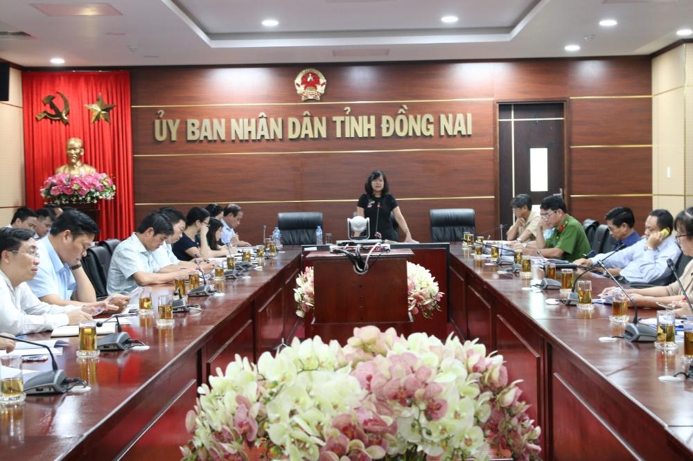 Đồng Nai triển khai khắc phục nợ BHXH, BHYT, BHTN