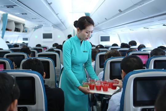 Phát ngôn đe dọa an toàn hàng không sẽ bị phạt từ 15-20 triệu đồng