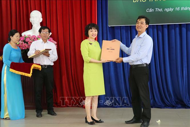 Bảo tàng Báo chí Việt Nam tiếp nhận gần 1.000 hiện vật, tư liệu, hình ảnh trưng bày
