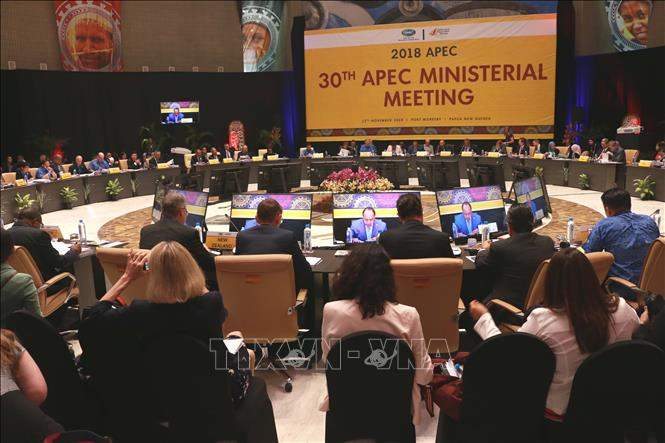 APEC tận dụng các cơ hội bao trùm, phát huy tương lai số