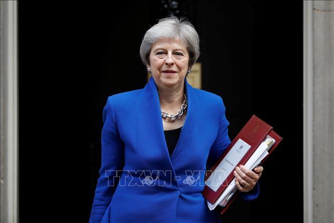 Vấn đề Brexit: Chính phủ Anh nỗ lực tìm kiếm thỏa thuận với EU