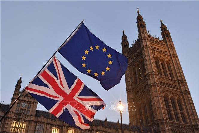 Vấn đề Brexit: Đa số người Anh ủng hộ ở lại EU