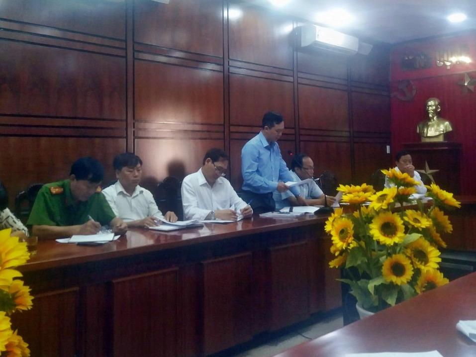 Huyện Xuân Lộc: Tăng cường công tác tuyên truyền chính sách BHYT