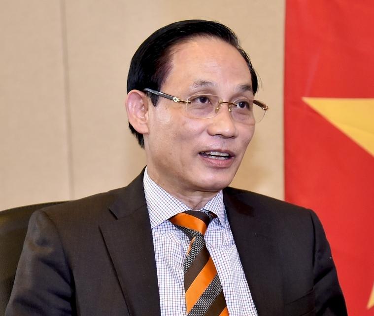 Việt Nam đề cao pháp quyền ở cấp độ quốc tế và quốc gia