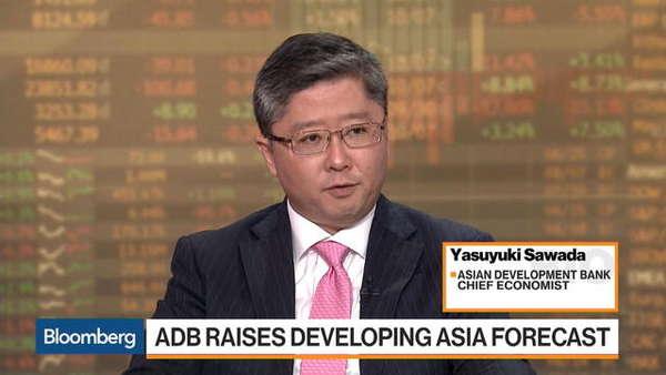 Đông Nam Á được kỳ vọng đạt mức tăng trưởng 5,1% trong năm 2019