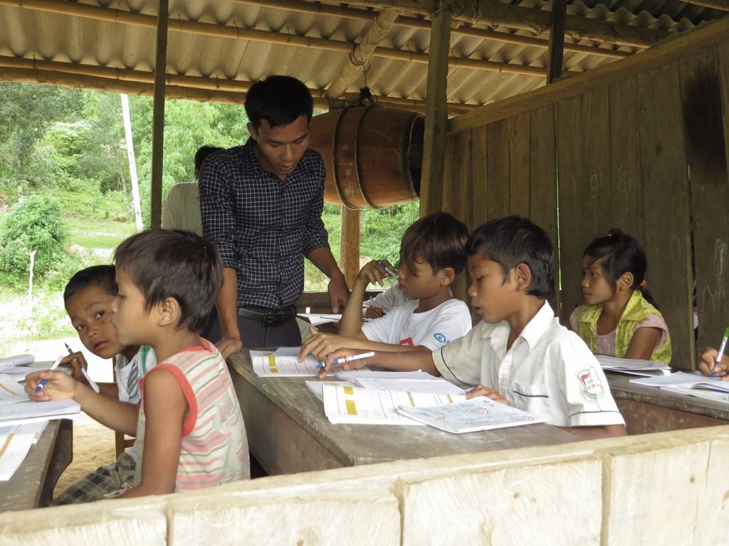 Đakrông nỗ lực xây dựng xã hội học tập