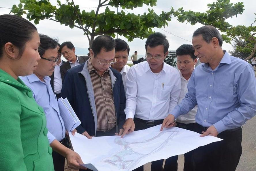 Thành ủy Đà Nẵng xem xét, thi hành kỷ luật cán bộ