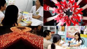 Nỗ lực đẩy lùi sự kỳ thị, phân biệt đối xử với những người có HIV