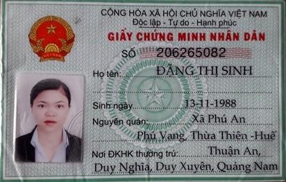 Quảng Nam: Bắt tạm giam đối tượng lừa đảo chiếm đoạt hàng chục tỷ đồng