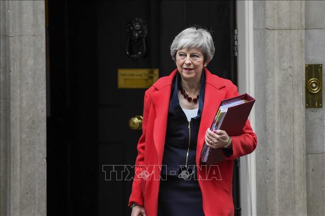 Thủ tướng Anh dự kiến hoãn bỏ phiếu về Brexit