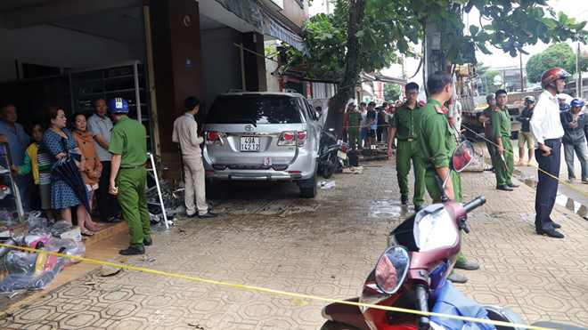29 người tử vong vì tai nạn giao thông trong ngày cuối năm 2018