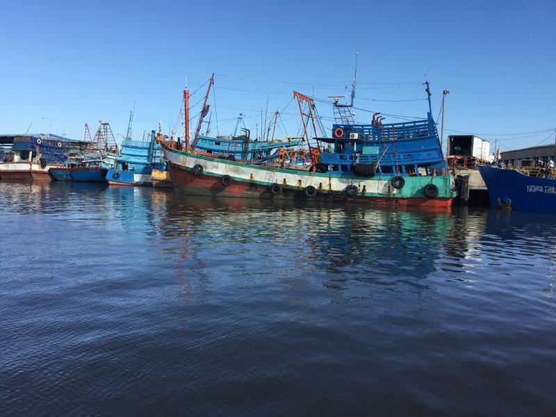 Bạc Liêu: Đẩy mạnh hoạt động khai thác, đánh bắt thủy sản