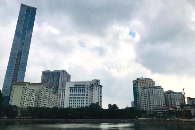 Thị trường bất động sản Việt Nam 2019: Xu hướng và cơ hội đầu tư