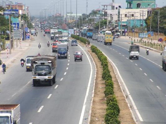 Đảm bảo giao thông an toàn, thông suốt trên các quốc lộ