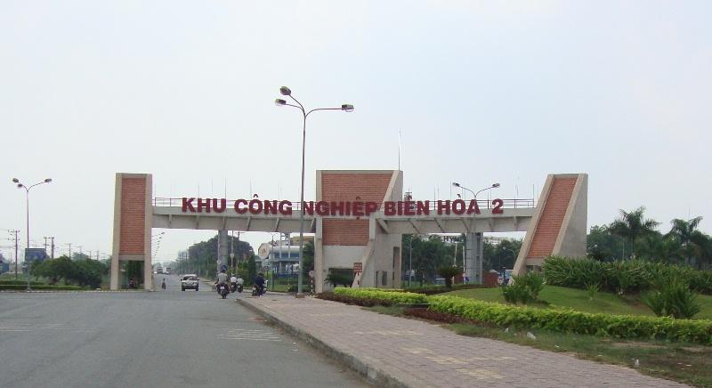 Hàn Quốc là nhà đầu tư dẫn đầu trên địa bàn tỉnh Đồng Nai