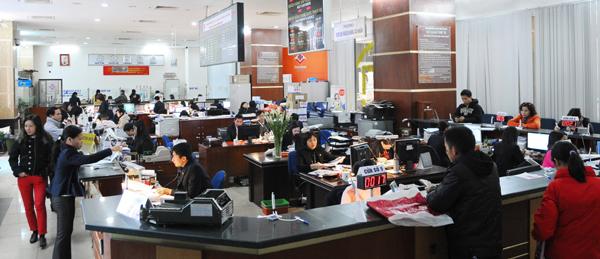 Bộ Tài chính đẩy mạnh ứng dụng công nghệ thông tin  trong giải quyết thủ tục hành chính