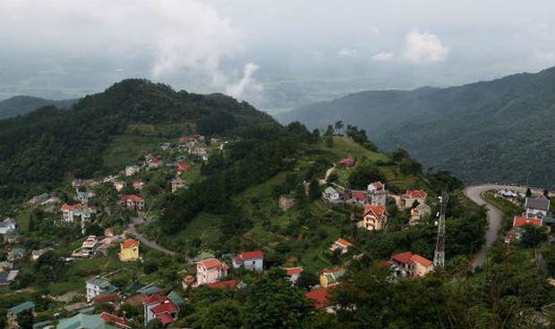 Vĩnh Phúc: tổng doanh thu du lịch ước đạt 1.670 tỷ đồng