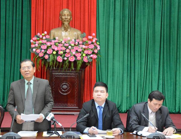 Hà Nội: Trao 2 giải thưởng về báo chí vào ngày 17/12