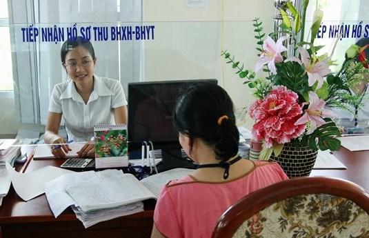 Năm 2019: Sẽ sẽ kiểm tra tình hình thi hành pháp luật về BHXH, BHYT, BNTN