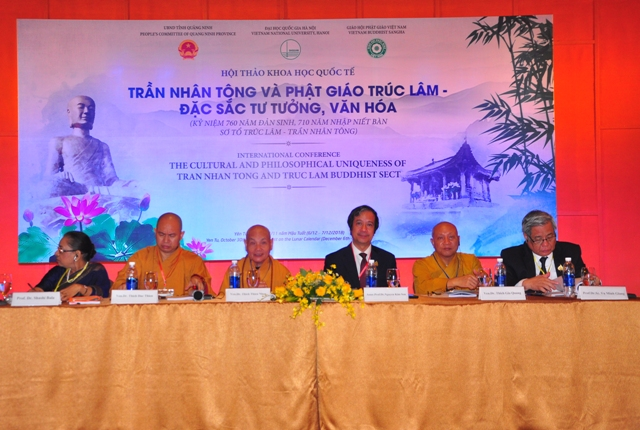 Trần Nhân Tông và Phật giáo Trúc Lâm - Đặc sắc tư tưởng, văn hóa