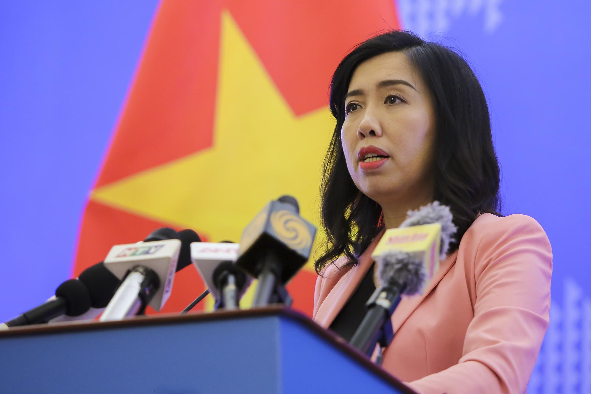 Sẵn sàng thực hiện các biện pháp bảo hộ công dân Việt Nam tại Pháp