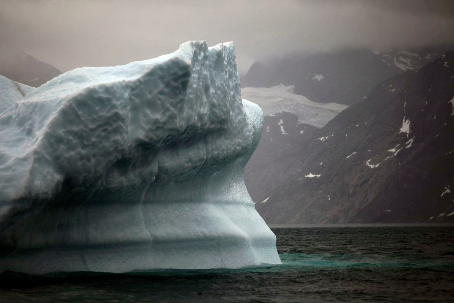 Cảnh báo hiện tượng băng tan ở Bắc Cực